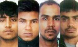 निर्भया के दोषियों की पटियाला हाउस कोर्ट में आज पेशी, चारों को एक साथ दी जाएगी फांसी- India TV Paisa