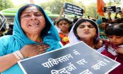 नॉर्थ-ईस्ट के राज्यों में CAB का विरोध तो पाक से आए हिंदुओं ने मोदी सरकार के फैसले पर किया आभार व्यक- India TV Paisa