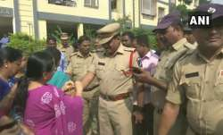 Hyderabad Telangana Police- India TV Paisa