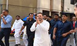 Rahul Gandhi supports those protesting peacefully against the CAB & NRC- India TV Paisa