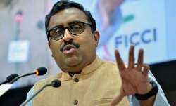 BJP National general secretary Ram Madhav- India TV Paisa