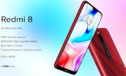 REDMI8- India TV Paisa