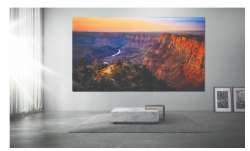 Samsung launches The Wall- India TV Paisa
