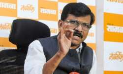 Sanjay Raut targets BJP on Citizen Amendment Bill says we are headmaster of school in which you read- India TV Paisa
