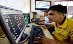 Sensex spurts over 170 points in choppy trade- India TV Paisa