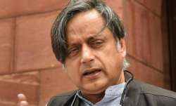 हैदराबाद गैंगरेप आरोपियों के एनकाउंटर पर कांग्रेस नेता शशि थरूर ने उठाए सवाल- India TV Paisa