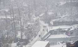 Temperature drops by several notches after...- India TV Paisa