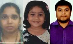 पति की आत्महत्या के बाद पत्नी ने पांच साल की बेटी के साथ दी जान- India TV Paisa