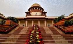 Jamia Violence, Jamia Violence Supreme Court, Jamia Violence SA Bobde, Jamia Millia Islamia, Jamia- India TV Paisa