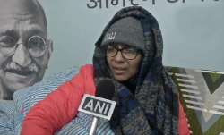 Swati Maliwal, Delhi Commission for Women (DCW) chief- India TV Paisa