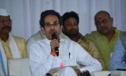 Uddhav Thackeray- India TV Paisa