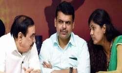 Maharashtra BJP- India TV Paisa