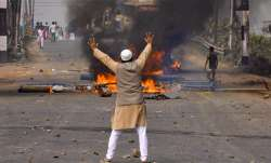 Citizenship Act, West Bengal, West Bengal protests, Mamata Banerjee, Violent protests rock Bengal- India TV Paisa