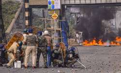Violent protests rock West Bengal, Mamata appeals...- India TV Paisa