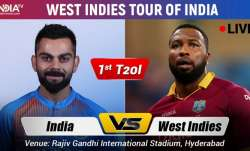 ind vs wi, ind vs wi today match, playing 11 for today match, today match playing 11, ind vs wi drea- India TV Paisa