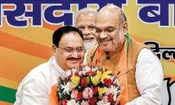 BJP President Elections- India TV Paisa