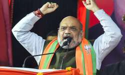 Union Home Minister and BJP leader Amit Shah- India TV Paisa