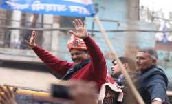 Arvind Kejriwal says no one will join politics from his family - India TV Paisa