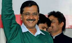 Arvind Kejriwal files nomination after waiting for 6 hours- India TV Paisa