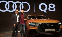 Audi launches crossover SUV Q8 in India- India TV Paisa