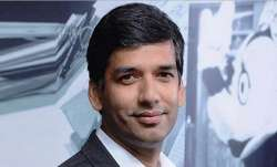 Avinash Pant, Facebook India, director of marketing head - India TV Paisa