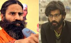 Sharjeel Imam Baba Ramdev JNU Shaheen Bagh- India TV Paisa
