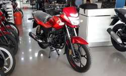 Bajaj Auto launches BS-VI version of CT, Platina models- India TV Paisa