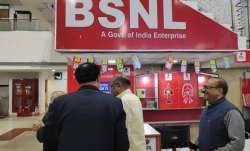 BSNL targets 1 lakh wireless broadband customers next fiscal- India TV Paisa