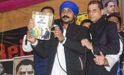 Chandrashekhar Azad Shaheen Bagh, Chandrashekhar Azad, Chandrashekhar Azad CAA- India TV Paisa