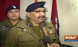EXCLUSIVE | जम्मू-कश्मीर के डीजीपी का बड़ा बयान, कहा-कश्मीर में हिजबुल की टॉप लीडरशिप खत्म- India TV Paisa