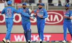3rd T20I (New Zealand vs India) live match score: India vs New Zealand ball to ball score live updat- India TV Paisa