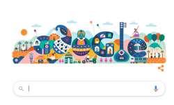 Google Doodle, Google Republic Day Doodle, Republic Day Doodle, Republic Day News- India TV Paisa