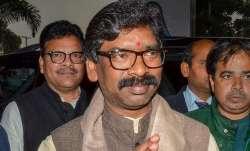 हेमंत मंत्रिमंडल का विस्तार आज, सात नये मंत्री हो सकते हैं शामिल- India TV Paisa