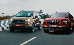 Hyundai and Ford vehicle, Passenger vehicle, Passenger vehicle exports, SIAM- India TV Paisa