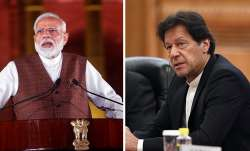 इमरान खान का दावा, पीएम नरेंद्र मोदी से संपर्क किया तो मिला यह जवाब- India TV Paisa