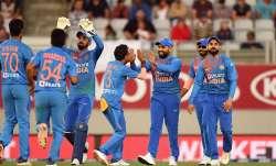 भारत बनाम न्यूजीलैंड लाइव मैच स्कोर, 1st T20I भारत बनाम न्यूजीलैंड क्रिकेट स्कोर टुडे, भारत बनाम न्य- India TV Paisa