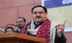 JP Nadda likely to become BJP's 11th President- India TV Paisa