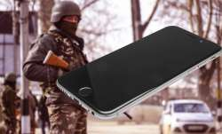 Mobile phone services snapped in Kashmir- India TV Paisa