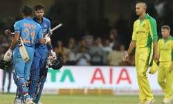 India vs Australia, Ind vs Aus, 3rd ODI, India vs australia 2020, Virat kohli, Rohit sharma, Shikhar- India TV Paisa