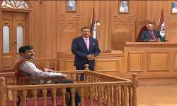 Delhi BJP chief Manoj Tiwari in 'Aap Ki Adalat'- India TV Paisa