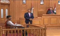 Delhi BJP chief Manoj Tiwari in 'Aap Ki Adalat'- India TV Paisa