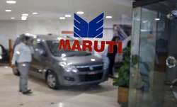 Maruti to train 800 drivers under Haryana Skill Development Mission- India TV Paisa