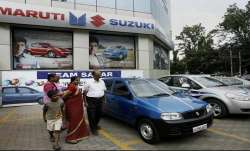 Maruti q3 profit up 5% at Rs 1565 cr - India TV Paisa