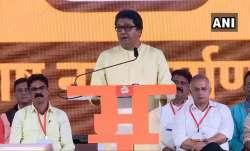 MNS अधिवेशन में राज ठाकरे ने उगली आग, सीएए पर कहा-'हम ज्वालामुखी पर बैठे हैं,थोड़ा कड़क होना पड़ेगा'- India TV Paisa