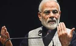 'मिशन कश्मीर' पर मोदी के मंत्री, पीएम का घाटी के गांवों में विकास का संदेश फैलाने का निर्देश- India TV Paisa