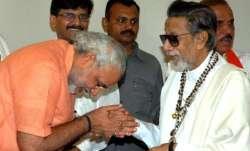 पीएम मोदी ने बाल ठाकरे को उनकी जयंती पर दी श्रद्धांजलि, बताया साहसी और अदम्य- India TV Paisa