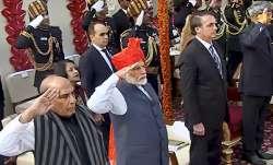 राजपथ पर राष्ट्रपति...- India TV Paisa