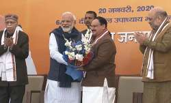 पीएम नरेंद्र मोदी...- India TV Paisa