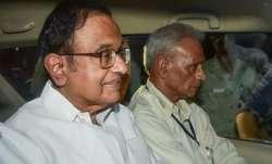 CBI Officer Chidambaram Police Medal, CBI Officer, Chidambaram, Police Medal- India TV Paisa