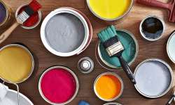 Paint makers seek demand revival move in Budget- India TV Paisa
